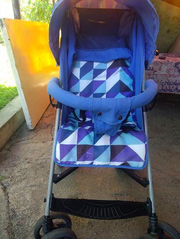 Продаю летнюю коляску. Карабалта