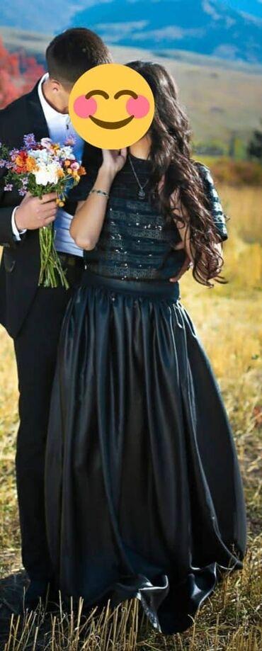 двойки на зиму в Кыргызстан: Платье Вечернее Lerri S