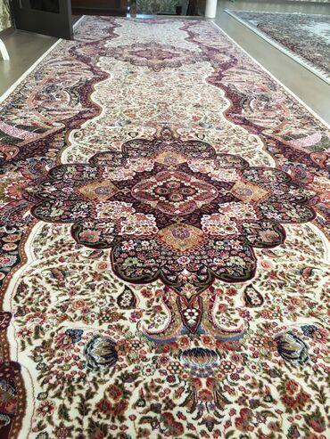 Продаю ковёр турецкий отличного качество (дорожка) покупали за 16тыс