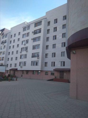 Продаю 3кв переделанную в 2 комнатную в Бишкек