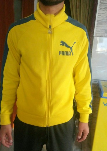 Puma original made in cambodia размер M L .бу. в Бишкек
