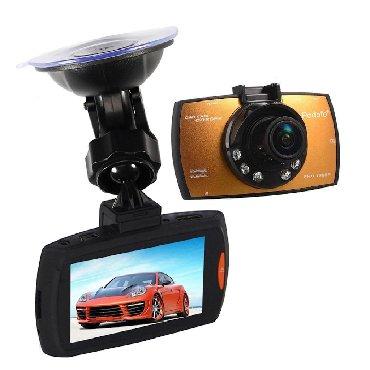 Full HD автомобильный видеорегистратор Advanced Portable Car Camcorder