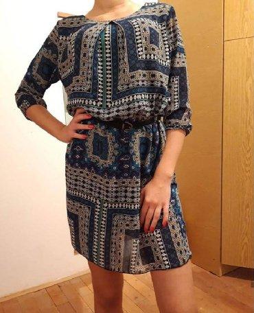Duga leprsava haljina - Kraljevo: Nova haljina