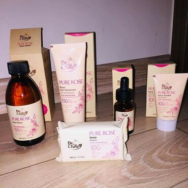 Prodaja kozmetike - Srbija: Znamo da kozmetički proizvodi koji se upiju u kožu za svega nekoliko