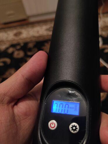 592 объявлений: Продаю аккумуляторный компрессор с фонариком. Аккумулятор: 12 вольт