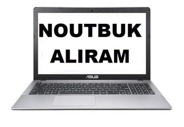 Bakı şəhərində Noutbuk telefon ve planset aliram
