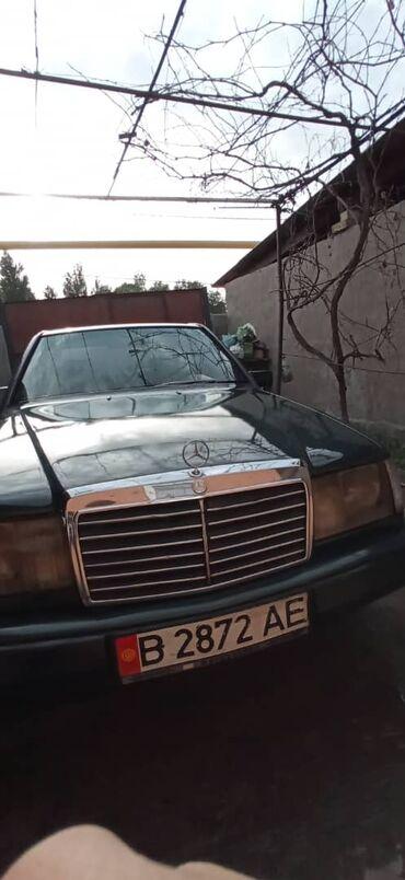 купить мотор мерседес 2 2 дизель в Кыргызстан: Mercedes-Benz 250 2.5 л. 1987   1600000 км