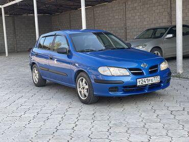 установка газа на авто цена in Кыргызстан | СТО, РЕМОНТ ТРАНСПОРТА: Nissan Almera 1.6 л. 2002 | 200000 км