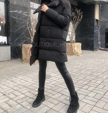 Продаю куртку зимнююПокупала 2дня назад, не одевала. Брата за 3600с в