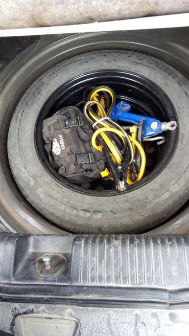 Sumqayıt şəhərində Opel astra g zapaska diski satilir qara reng hec bir problemi yoxdu