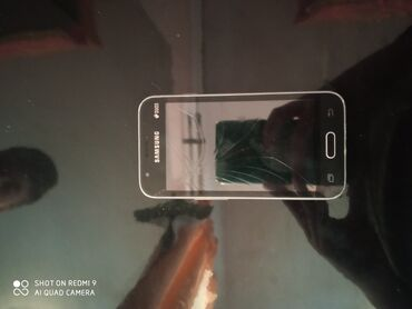Samsung galaxy s4 mini teze qiymeti - Azərbaycan: İşlənmiş Samsung Galaxy J1 Mini 8 GB qara