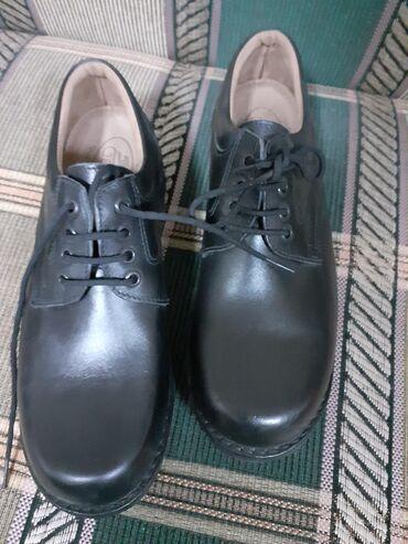 Muske cipele nove