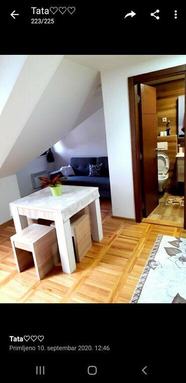 Zlatibor - Srbija: Izdavanje apartmana zlatibor blizu centra do 5 osoba
