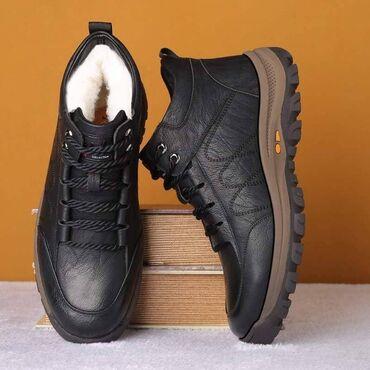 спортивне обувь в Кыргызстан: Стильная и качественная обувь в наличии 42 размер толькоКода мех