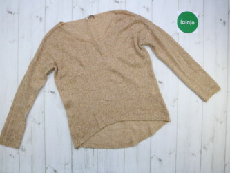 Жіночій светр Eco    Довжина: 51/60 см Рукав: 51 см Напівобхват грудей