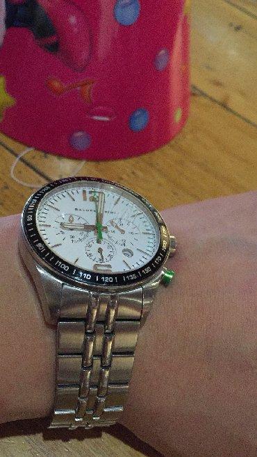 часы дешок в Кыргызстан: Серебристые Мужские Наручные часы Hugo Boss