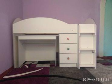 Продается , а так же принимаем заказы на любой сложности мебели в Ош