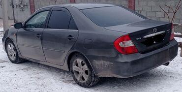 тойота камри 30 в Кыргызстан: Toyota Camry 2.4 л. 2002