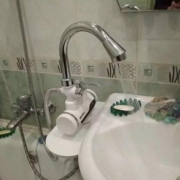 Elektronika Müşviqabadda: REPAX ANİ SU QİZDİRİCİSİKranı açdıqda, şəbəkədən gələn suyu saniyələr
