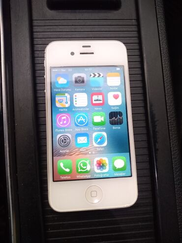 apple 4s - Azərbaycan: Apple Iphone