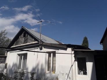 Продаю пол дома по ул. в Бишкек