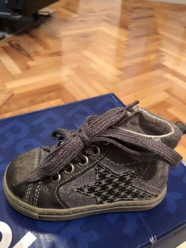 Za decu - Surdulica: Ciciban cipelice 20, plus poklon ciciban patofneStavljam nekorišćene