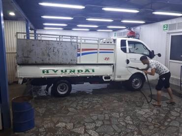 Портер такси грузо перевозки портер спринтер в Бишкек