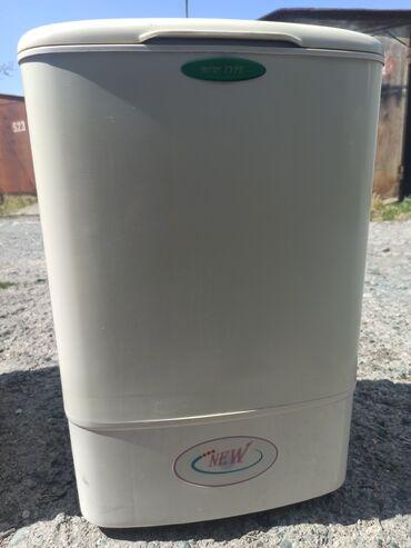 толь цена в бишкеке в Кыргызстан: Вертикальная Полуавтоматическая Стиральная Машина до 4 кг