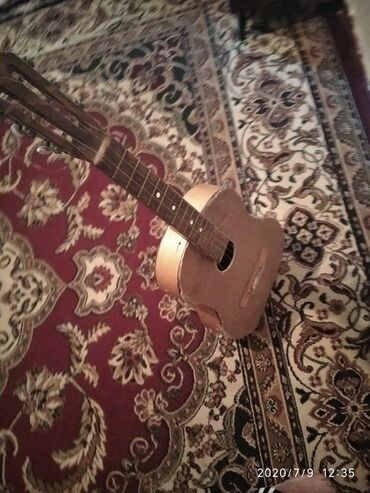 Гитары в Джалал-Абад: Гитары