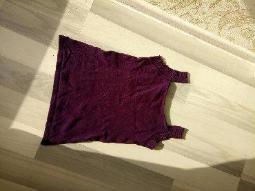 Женские свитера в Кыргызстан: Трикотажная маяйка, отлично подойдет под жакетКрасивый