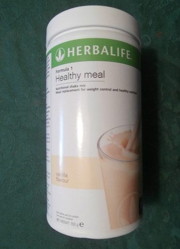 Herballife - formula 1 healthy meal replacement, vanilla. σε North & East Suburbs