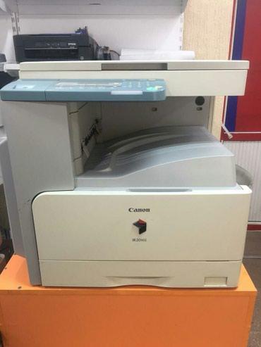 Продаю МФУ принтер ксерокс сканер в Бишкек