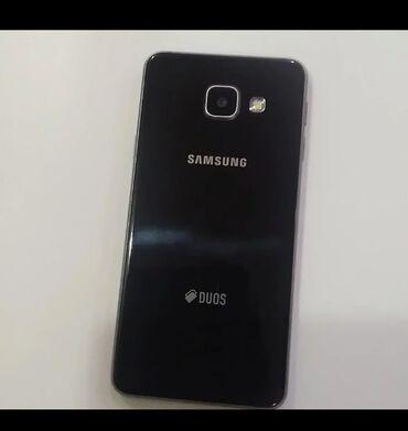 Samsung galaxy a3 2016 teze qiymeti - Azərbaycan: Qara a3 2016