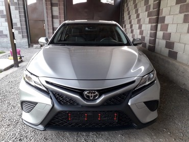 Toyota Camry 2018 в Бишкек