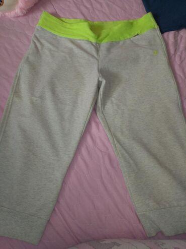 Prelepe polu pantalonice original