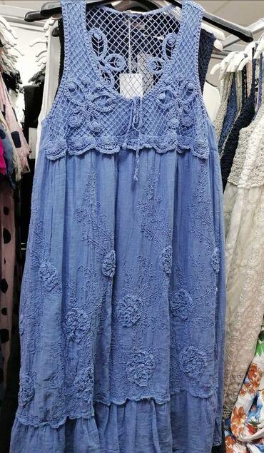 Haljine | Vladicin Han: Letnja haljinica Dostupne boje su na 2 sliciCena 1550 din.NovoSlanje