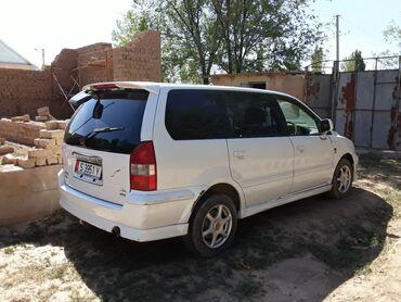 Mitsubishi Starion 2.4 л. 1998 | 752455 км