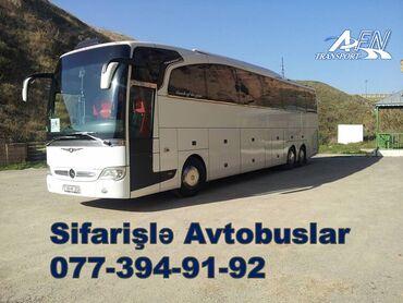 avtomoyka icarəsi - Azərbaycan: Mercedes 0403, mersedes 0403 aylıq kirayəsi, 48 nəfərlik mersedes 0403