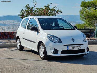Renault Twingo 1.1 l. 2011 | 68000 km