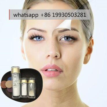 Nmn anti-againg powder from china supplier whatsapp +86 CAS 1094-61-7