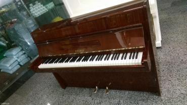 """Bakı şəhərində Pianino """"Petrof"""" 5 il zemanet  - şəkil 5"""