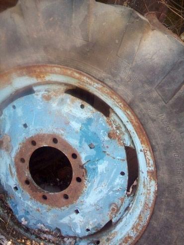 Горные диски на трактор т-40 ! пара. в Токмак