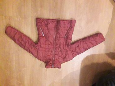 Zimska jakna vel. 128 - Prokuplje