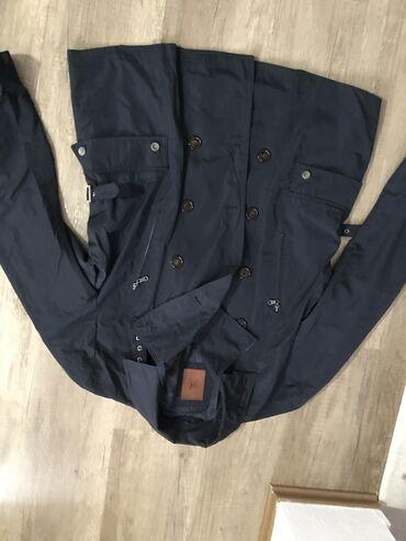 Barbosa jakna