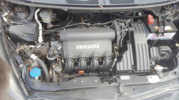 Honda Fit  в Сузак