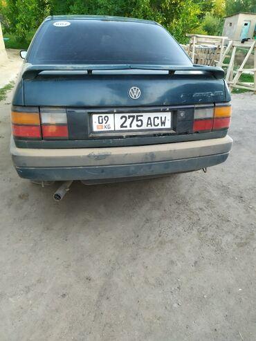 Транспорт - Михайловка: Volkswagen Passat 1.8 л. 1989   341678 км