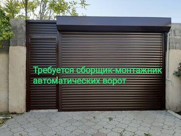 alfa romeo 156 25 mt в Кыргызстан: Завскладом. С опытом. 6/1. Тунгуч