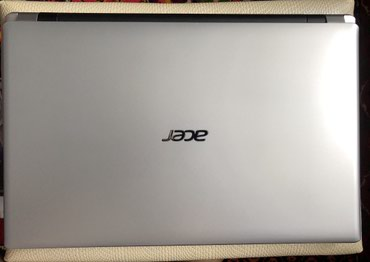 Xırdalan şəhərində Acer Aspire V5-571 . Ekran 15.6HD, Prossesor intel core i5 , ram 6