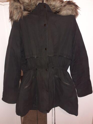 Zimska jakna (parka) Velicina: 48