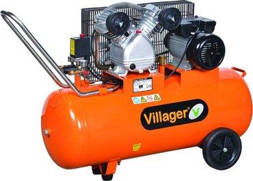 Kompresor za vazduh vat ve 100l villager - Subotica